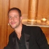 Michael Branover